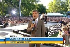 """8/5/15 - ABC's """"Good Morning America"""" Ignores Planned Parenthood Scandal, Spends 18 Minutes on Boy Band"""
