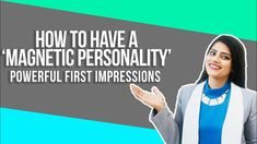 How to have a 'Magnetic Personality' | Success Ladders with Guneet