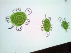 thumbprint fun