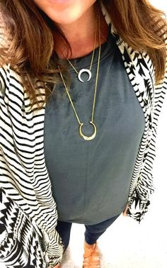 REPIN FOR A CHANCE TO WIN or SHOP NOW at http://www.stelladot.com/denikaclay