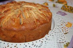 In Cucina con Susetta e altro...: TORTA INTEGRALE MELE E CANNELLA  Questa torta è ot...