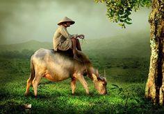 La naturaleza es un bien muy preciado que debemos cuidar por el bien de la subsistencia de los seres vivos,