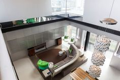 Silverlight Home In West London By Adjaye Associates · Skandinavische  InneneinrichtungSchlafzimmer InnengestaltungZeitgenössische ...