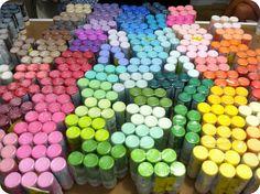 Martha Stewart Crafts new Plaid paint!
