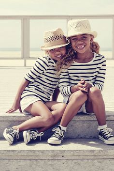 {sisters} by Eboogie615, via Flickr