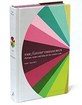 The Flavour Thesaurus....part recipe-book, part food memoir, part flavour compendium. Gets rave reviews...pairing flavours for cooking adventures