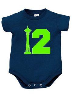 31 Best NFL Baby Onesies images  ed20860c0