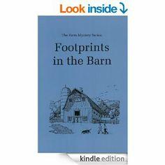 Amazon.com: Footprints in the Barn (The Farm Mystery Series) eBook: Stephen Castleberry, Susie Castleberry: Kindle Store