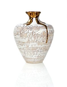 Magma Small Vase - More Accessories - The Sofa & Chair Company