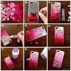 celular botones