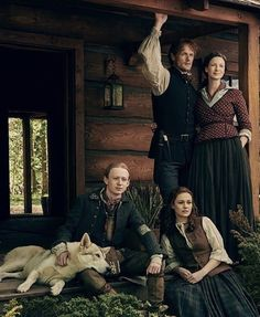Claire Fraser, Jamie Fraser, Claire And Jamie, Diana Gabaldon Outlander Series, Outlander Quotes, Outlander Casting, Outlander Tv Series, Le Clan, Netflix