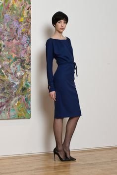 Barbara Tfank | Fall 2011 Ready-to-Wear Collection | Style.com