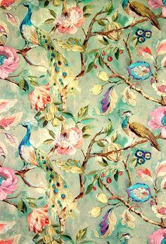 Blenheim Fabric | Art & Soul Fabric Collection | James Dunlop Fabrics