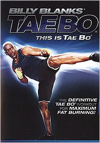 and more taebo?
