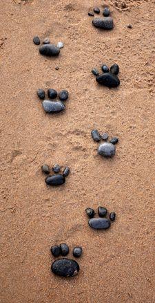 Imaginative play on the beach - Beach School philosophy at…