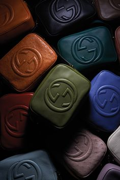 Bag of the Moment: Gucci Soho Disco Bag