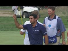 PGA TOUR: Highlights | Jason Day's phenomenal victory at The Barclays