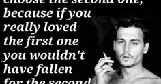 Quotes About Love Johnny Depp