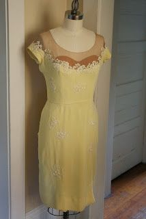 Gertie's New Blog for Better Sewing: More on the Illusion Neckline