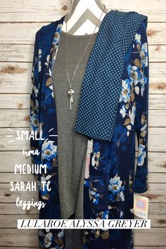 Lularoe Floral sarah Lularoe Irma Polka Dot leggings #lularoesarah #floralsarah #lularoeirma Outfits are Available for purchase