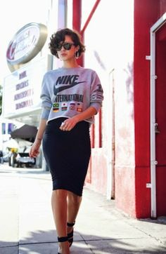 83 Best Sport Luxe images   Adidas fashion, Sports luxe, Sport fashion c705034814
