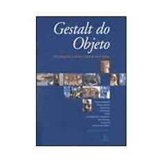 Livro - Gestalt do objeto - Sistema de leitura visual forma
