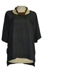 Saya menjual Top Basic ZL Blouse seharga Rp109.000. Dapatkan produk ini hanya di Shopee! http://shopee.co.id/yaskey_house/1906560 #ShopeeID