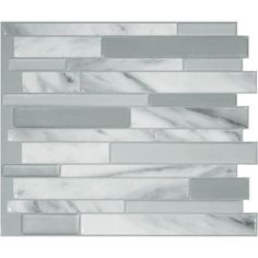 smart tiles smart tiles original peel u0026 stick wall tile