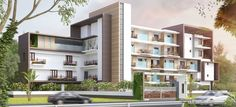 #DreamFlower - #ApartmentsInKochi Dream Flower delivers Dream Flower Sandford at Aluva.The project offers flats in 2 and 3 BHK formats.#flats #apartments Official website : http://www.dreamflower.in/sandford/