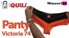 Panty Victoria 74 by Hugo Quili ( Minauri-Caracas )