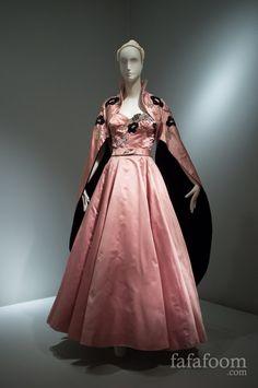 The Barefoot Contessa sorelle fontana roma | style inspiration | pinterest