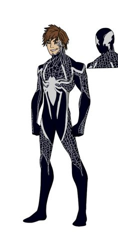 with great power. by shorterazer Spiderman Drawing, Spiderman Art, Amazing Spiderman, Marvel Comic Character, Marvel Characters, Character Art, Character Design, Marvel Art, Marvel Comics