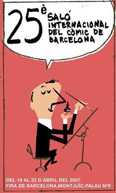 25 Saló del Còmic