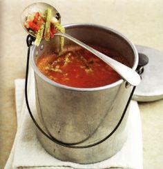 SOUPS, SOUPS, SOUPS Beautiful soups! | Showcook