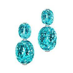 @diamondgirl1975 #thomasjirgens #jewelry #paraiba #tourmaline #earrings #gems  #craftmanship #masterpiece #luxury @juwelenschmiede @thomasjirgens