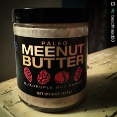 Yassss #MeeNutButter has landed in the Philippines!!  contact @beachhead20 for more info! #meenutnation #international #whole30approved  #Repost with @repostapp. ・・・ Welcome to the Philippines #meenut @meeeatpaleo #MeeEatPaleo @whole30 approved!
