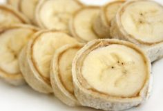 Banana Sushi - Real Recipes from Mums