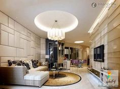 Modern Living Room Chandelier Design Effect Picture. Find Thousands Of  Interior Design Ideas For Your Home With The Latest Interior Inspiration On  ...