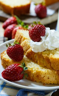 Sweetened Condensed Milk Pound Cake is perfect for dessert or breakfast.
