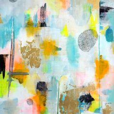 Lisa Congdon Art + Illustration » abstract paintings and drawings