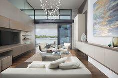 High-End Interior Design Project - Team Collaboration