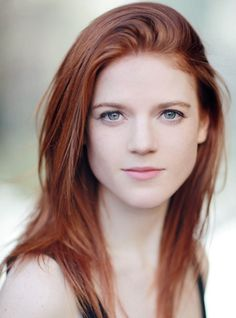 I've pinned this and I'll pin it again. Rose Leslie is perfect as Ygritte. Great casting.