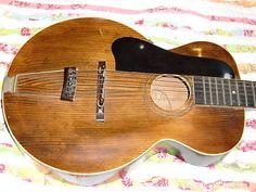 1919 Gibson L1 L-1 Acoustic Guitar Vintage Archtop