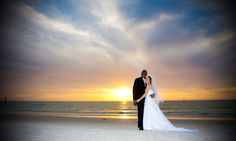 Sand Pearl, Clearwater Beach, FL #weddings http://celebrationsoftampabay.com/