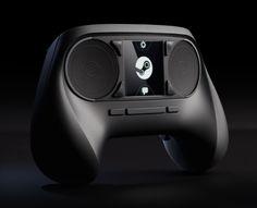 Valve: Steam Controller