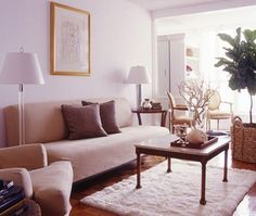 Why Not . . . Decorate Small Spaces?   The Simply Luxurious Life®