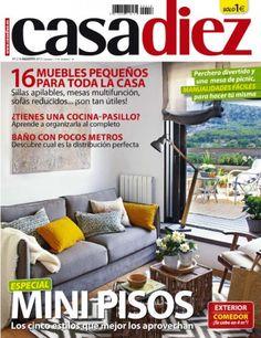 revista casa diez agosto descargar gratis pinchando sobre la imagen decoracin