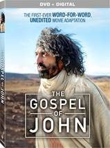 The First-Ever Word-For-Word Adaptation Of The Biblical Gospel Of John
