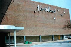 Dead Malls dot Com: Feature: Northland Shopping Center / Northland Mall: Jennings (Saint Louis), Missouri