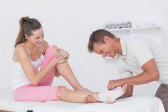 7 actions incontournables pour bien guérir d'une entorse à la cheville